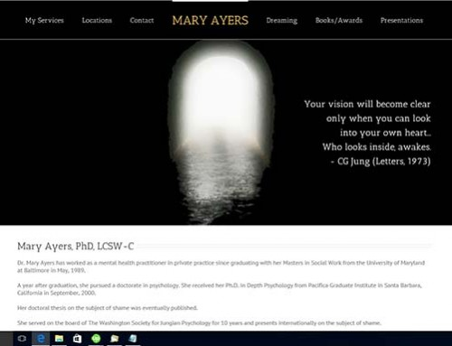 maryayers.us
