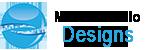 Wordpress Website Designs by Michael Coviello Logo
